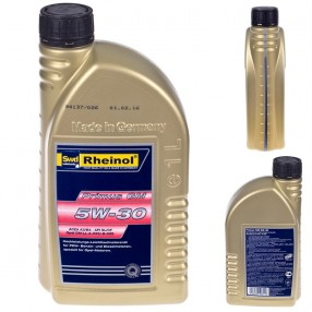 Моторное масло Rheinol Primus GM 5W-30(12*1L)