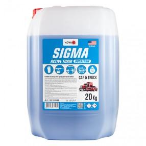 Активная пена NOWAX SIGMA DOSATRON концентрат 20 кг (NX20189)