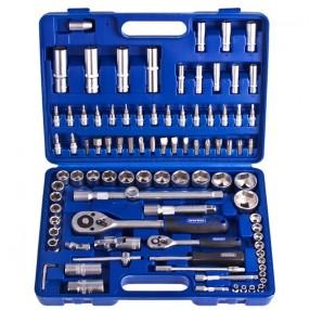 Универсальный набор инструментов Werker 94 предметов UN-1094П-6 (3)